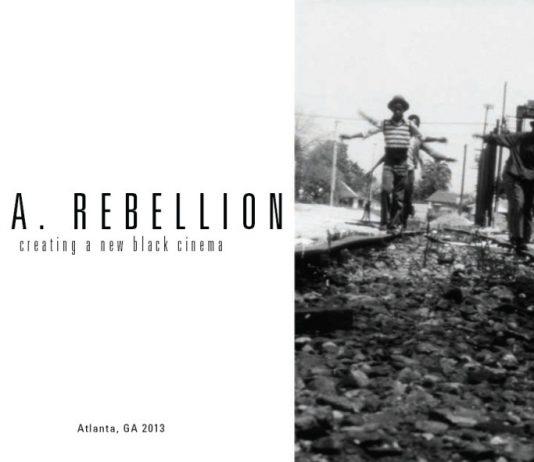 L.A Rebellion: Creating a New Black Cinema