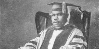 A Trubute To Marcus Garvey