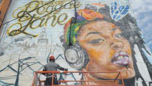 Reggae Lane